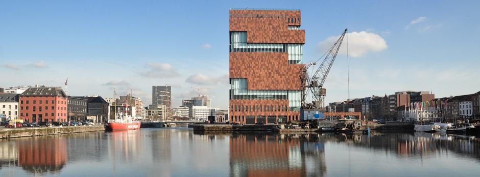 Antwerpen – Hauptstadt des Kaffees und Königin der Waffeln