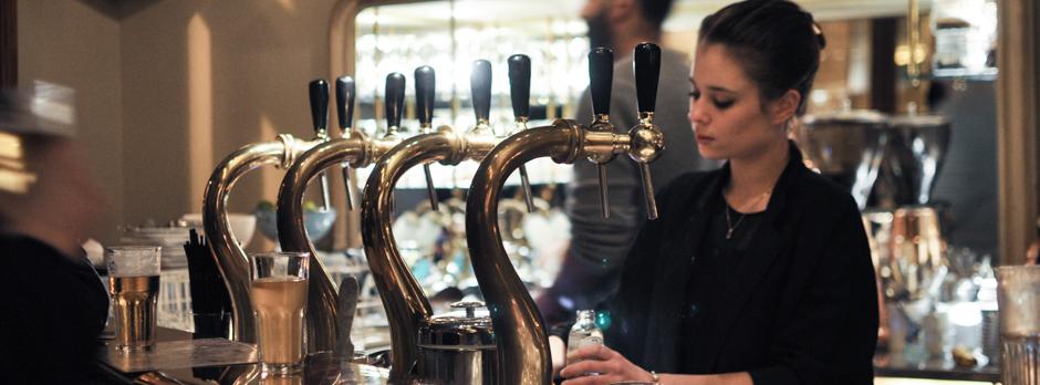 Brüssel – Bier, Vintage und Antiqutäten