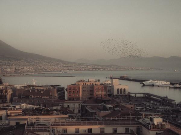 Pizza und Paläste: Neapel