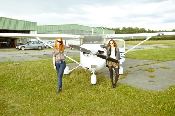 Sightseeing Flug - Kurzurlaub über Berlin